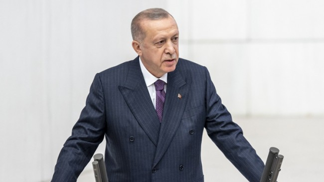 Cumhurbaşkanı Erdoğan'ın bu haftaki gündemi yoğun