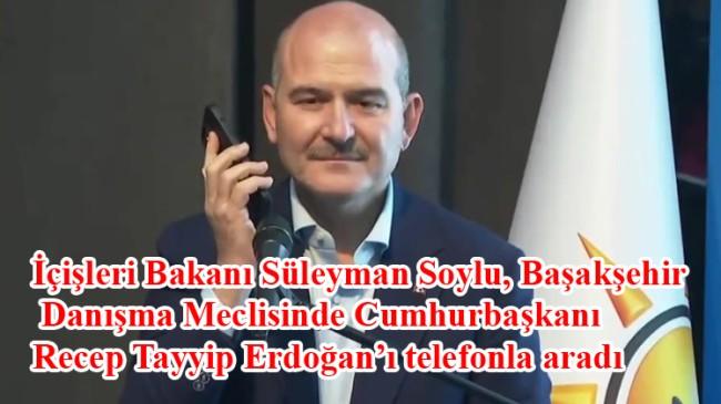 """Erdoğan, """"AK Parti varsa biz varız diyorlar ve yola da AK Parti'yle devam kararını benim aziz milletim vermiş durumda"""""""
