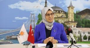 """Katırcıoğlu """"İyi Parti'li Lütfü Türkkan 36 milyon dolar krediyi geri ödemedi"""""""