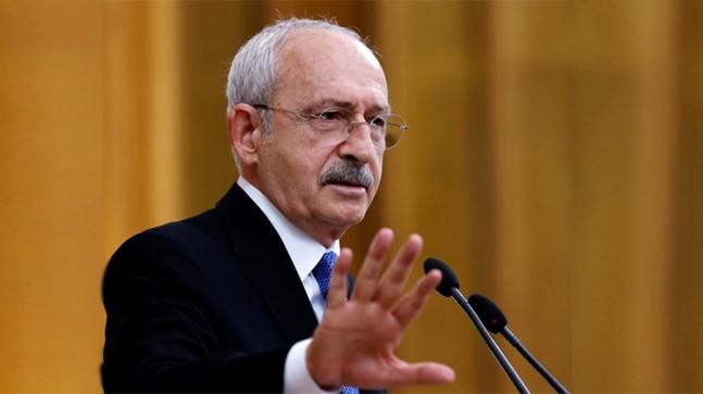Kemal Kiliçdaroğlu, bürokrat ve memurları aleni tehdit etti!