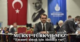 Murat Türkyılmaz'dan iddialı paylaşım!