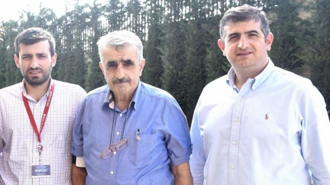 Özdemir Bayraktar Hakk'a yürüdü