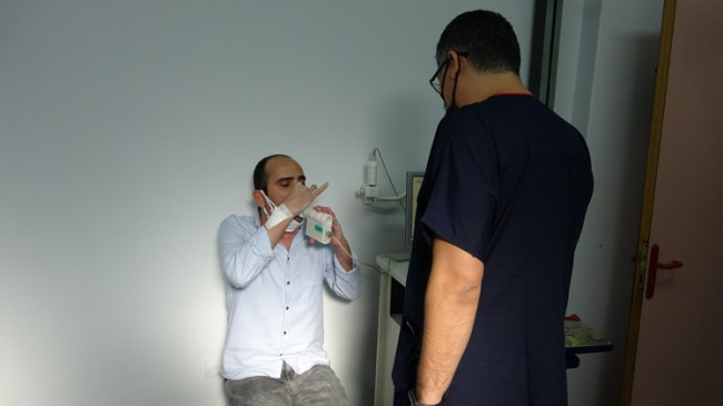 Sürekli korku pompalanınca akciğer hastaları koronavirüs kaparız korkusuna hastanelere gidemiyor!