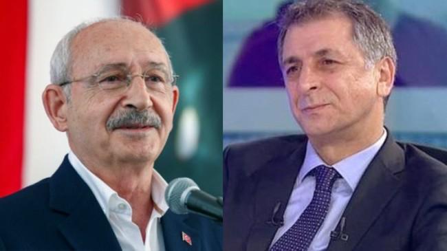 Mahmut Övür, Kılıçdaroğlu'nun sır gibi sakladığı cumhurbaşkanı adayını açıkladı