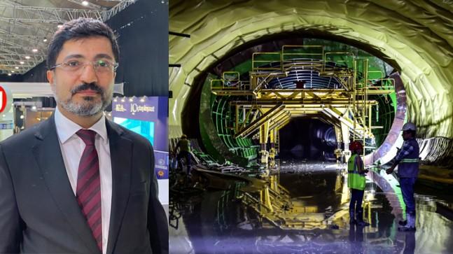 Yalçın Eyigün, İstanbul Havalimanı metro hattının açılış tarihini verdi