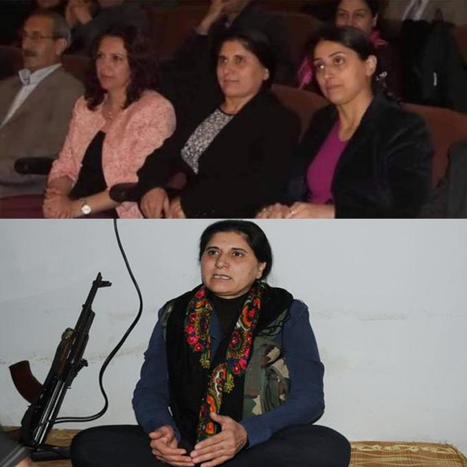 Türk Tabipler Birliği'nden PKK'lıya 'Barış Dostluk ve Demokrasi' ödülü! » İstanbul Takipte İstanbul Yerel Haber